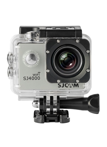 SJ4000 Wifi Action 2.0 Lcd Screen-Sjcam